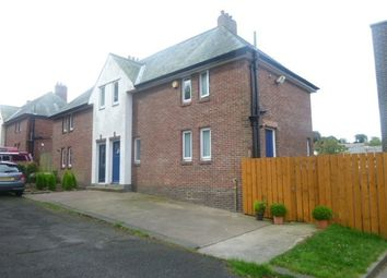 Thumbnail 3 bedroom semi-detached house to rent in Police Houses, Alnwick, Northumberland