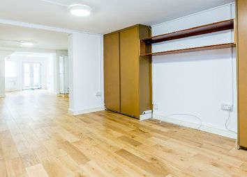 Thumbnail  Studio to rent in Springdale Road, London