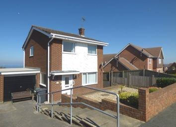 Thumbnail 3 bed detached house to rent in Cynfran Road, Llysfaen, Colwyn Bay