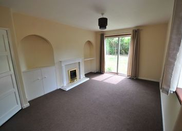 Thumbnail 2 bed flat to rent in Cumnor Crescent, Edinburgh, Midlothian EH16,