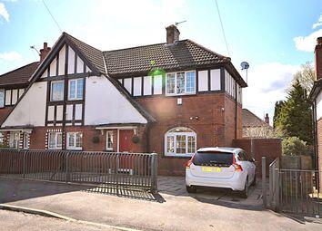 Thumbnail 3 bed semi-detached house for sale in Pimlott Road, Bolton
