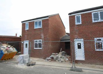 Thumbnail 2 bed detached house for sale in Carrfield Road, Kenton, Newcastle Upon Tyne