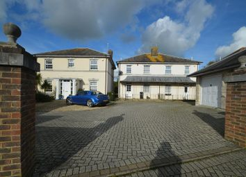 Thumbnail 3 bed semi-detached house for sale in Chalbury Lodge, Preston, Weymouth