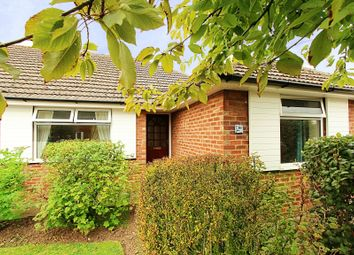 Thumbnail 2 bed semi-detached bungalow for sale in Larden Avenue, Scartho