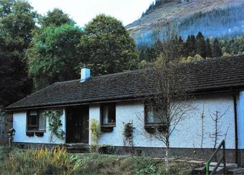Thumbnail 4 bed detached bungalow for sale in Dalcattaig, Invermoriston, Inverness, Highland