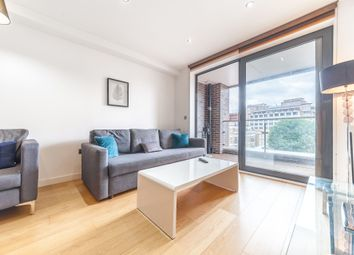 Thumbnail 1 bed flat to rent in Lattice House, 20 Alie Street, London