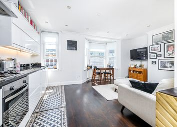 Thumbnail 2 bed flat for sale in Mayes Road, London