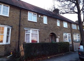 Thumbnail 2 bedroom terraced house for sale in Dagenham, Essex, United Kingdom