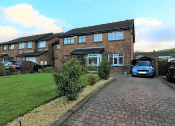 Thumbnail 3 bed semi-detached house for sale in Larchway, Shirebrook Park, Glossop