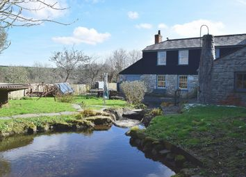 Thumbnail 4 bed cottage to rent in Chapel Hill, Ponsanooth, Truro