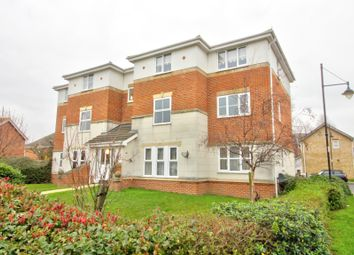 Thumbnail 1 bed flat for sale in Cheldoc Rise, St Mary's Island, Chatham