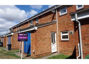 Thumbnail 1 bed maisonette for sale in Rubens Close, Basingstoke