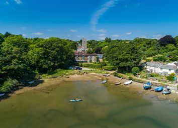 Thumbnail 7 bedroom detached house for sale in St. Clement, Truro