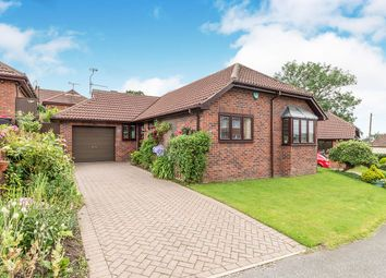 Thumbnail 3 bed bungalow for sale in Serlby Lane, Harthill, Sheffield
