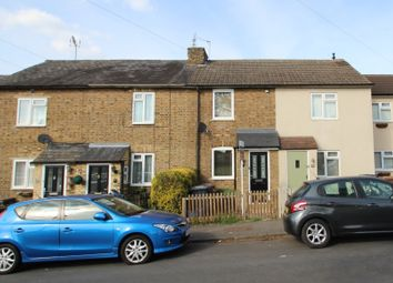 Thumbnail 2 bed cottage for sale in 12 Redan Road, Ware, Hertfordshire