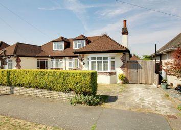 3 bed semi-detached house for sale in Westland Drive, Brookmans Park, Hatfield AL9