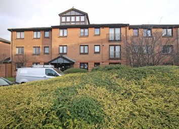 Thumbnail 2 bedroom flat for sale in Abbey Mill, Stirling