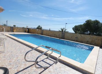 Thumbnail 3 bed finca for sale in Montemar, Algorfa, Alicante, Spain
