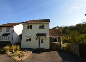 Thumbnail 3 bed detached house for sale in Barton Drive, Bradley Vale, Newton Abbot, Devon.