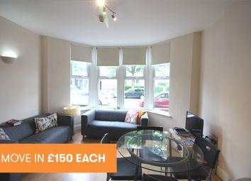Thumbnail 2 bedroom flat to rent in Marlborough Road, Penylan