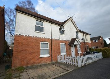 Thumbnail 1 bedroom flat to rent in St. James's Place, Cranleigh