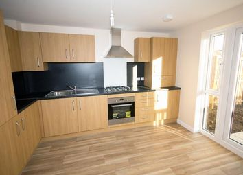 Thumbnail 3 bed end terrace house to rent in 13 Greentrees Gardens, Inverurie