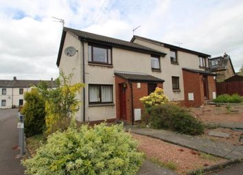 Thumbnail 2 bedroom flat for sale in Alma Street, Falkirk, Stirlingshire