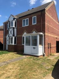 Thumbnail 2 bed semi-detached house to rent in Woodside Avenue, Greylees, Sleaford