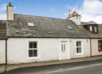 Thumbnail 3 bed terraced house for sale in 41 Main Street, Kirkinner