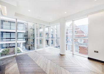 Thumbnail 2 bed flat for sale in Sandringham House, Dutches Walk, One Tower Bridge, London