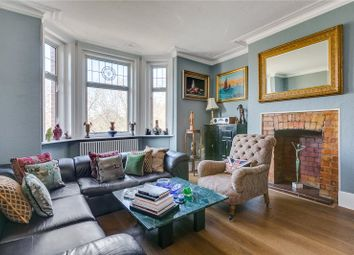2 bed flat for sale in Peterborough Mansions, Parsons Green, Fulham, London SW6