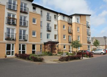 Thumbnail 1 bed flat for sale in Aidans View, Glasgow