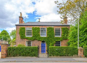 Thumbnail 5 bed detached house for sale in London Road, Spalding