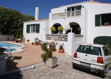 Thumbnail 3 bed villa for sale in Sol Del Este, Menorca, Spain