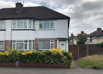 Thumbnail 2 bed property for sale in 227 Honeypot Lane, Stanmore, Middlesex