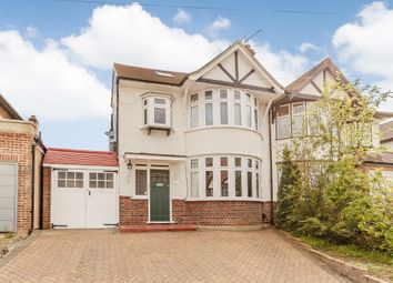 4 bed semi-detached house for sale in Sandy Way, Croydon CR0