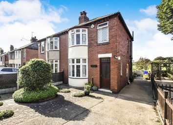 Thumbnail 3 bed semi-detached house for sale in Hereward Road, Sheffield