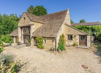 Thumbnail 4 bed barn conversion for sale in Pockeredge Drive, Corsham