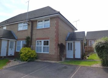 Thumbnail 1 bed property to rent in Lammas Mead, Binfield, Bracknell