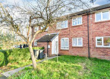 Thumbnail 1 bedroom maisonette for sale in Roman Way, Chippenham