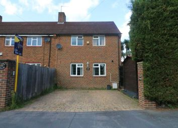 3 bed end terrace house for sale in Spring Rise, Egham TW20