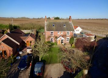 Thumbnail 3 bed semi-detached house for sale in Valley Road, Leiston, Suffolk