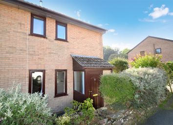 Thumbnail 1 bed end terrace house for sale in Conway Gardens, Falmouth