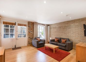Thumbnail 1 bed flat for sale in Tower Bridge, London