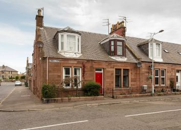 Thumbnail 2 bed terraced house for sale in Strachan Street, Arbroath, Angus