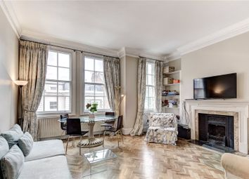 Thumbnail 2 bedroom flat for sale in North Audley Street, Mayfair, London