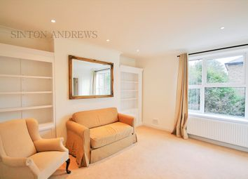 Thumbnail 1 bedroom flat to rent in The Grove, Ealing