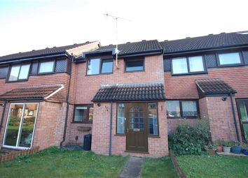 Thumbnail 2 bed terraced house for sale in Peerless Drive, Harefield, Uxbridge