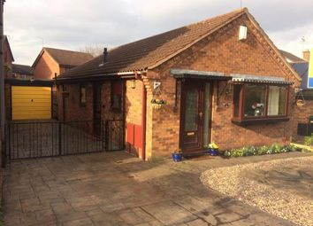 Thumbnail 2 bed bungalow for sale in Wychwood Road, Bingham, Nottingham
