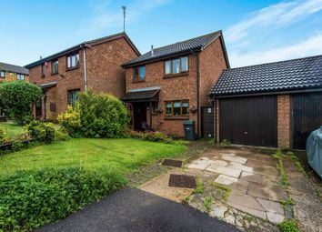 Thumbnail 3 bedroom detached house for sale in Polegate, Luton